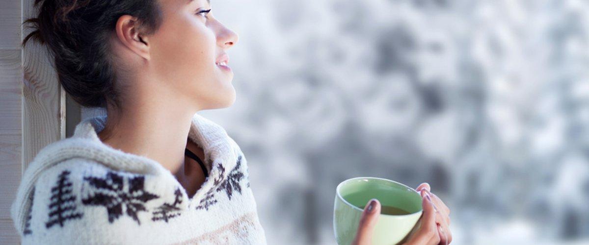 Doskonała izolacja termiczna