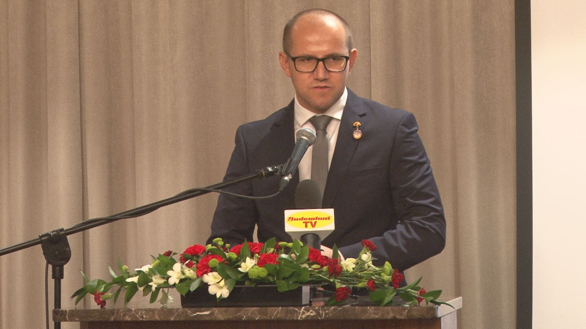Tomasz Żuchowski, Podsekretarz Stanu w Ministerstwie Infrastruktury i Budownictwa