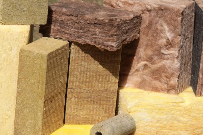 wełna mineralna rodzaje